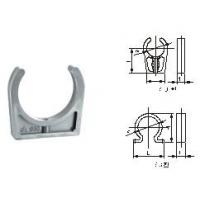 China CPVC Plastic Pipe Clamp-CPVC Pipe and Fittings wholesale