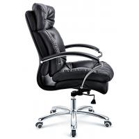 China Nice Comfy Secretary / Executive Office Chair Wheely Simple Style Long Lifespan on sale