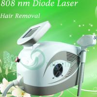 China high quality 808nm Diode Laser Hair Removal beauty equipment&machine wholesale