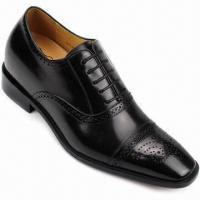 China Classic men's shoes, 2012 hot style, Italian design on sale