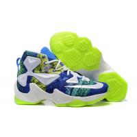 China LeBron james Elite 13 All Star Basketball Shoes men authletic sneaker size 40-46 wholesale