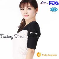China Habitual Dislocation Neoprene Shoulder Support Brace Customized Color wholesale