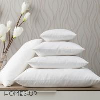 Buy cheap Fabric 233T And 50% Goose Down Pillows With Customized Size / ZEBO Logo from wholesalers