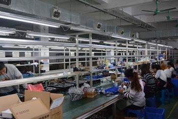Guangzhou DUBAO Electronics Technology Co., Ltd.