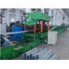 China Rollo de acero de Silo del almacenamiento del granero/del grano que forma la máquina 1,2 ~ 4,2 milímetros de grueso wholesale