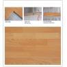 China embossed laminate flooring E1 B1 SGS 6017# wholesale