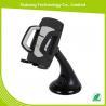 China Ventosa universal del soporte del teléfono móvil del coche del tenedor del teléfono del soporte del coche wholesale