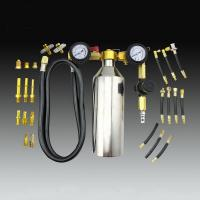 China Fuel Injector Tester and Cleaner Vacuum System Cleaner & Tester Kit on sale