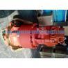 China Hyundai R290 Excavator kawasaki M5X180CHB Swing Motor 31N8-12010 31E6-12020 31E9-42000 wholesale
