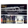 China Updraw copper wire machine , copper rod machine 1000-12000 t Electric motor wholesale