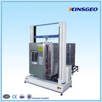 Buy cheap 0.5 Grade Two Column Universal Testing Chamber with 5,10,20,25,50,100,200,500kg Optional CAPACITY from wholesalers