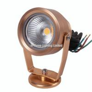 Buy cheap 100-240V IP65 Garden Spot Lights , UV - Free LED Garden Flood Lights Φ64×73 Size from wholesalers