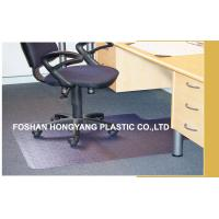China High - lifetime PVC Studded Chair mats with 1800 x 2400 thinckness 2.0 wholesale