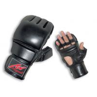 China Cow split leather working glove EN 420 on sale