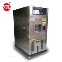 China 80L Programmable Constant Temperature And Humidity Testing Machine wholesale