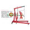 China Folding Manual Hydraulic Cherry Picker Engine Crane Shop Press Hoist Lift 0.5T-3T wholesale