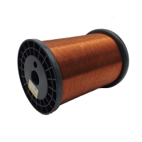 China Enameled Copper Magnet Wire wholesale