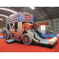 China Popular CE BV kids jumper cheap inflatable castle wholesale