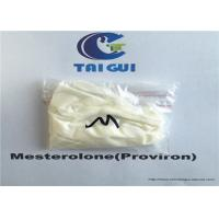 Mesterolone Proviron 99% Purity Anti Estrogen Steroid Powder CAS 1424-00-6