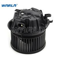 China 12 Volt Air conditioner heater blower motor for PEUGEOT 206 CITROEN C3 1999- 6441.W4 /6441W4 wholesale