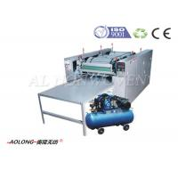 Buy cheap High Precision 6 Color PP Non Woven Bag Printing Machine CE / ISO9001 from wholesalers
