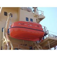 Rescue Boat Launching Appliance/CCS/BV/ABS/EC