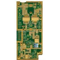 China Industrial Industrial Control Smt Pcb Assembly , Electronic Circuit Board Tg180 on sale