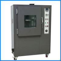 China Environmental Rubber Testing Machine With Automatic Calculation Controller wholesale