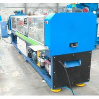 China C140 Light Gauge Steel Stud And Track Roll Forming Machine 380V 3 Phase 233mm Width wholesale