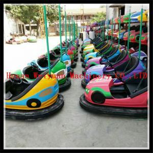 China 2seats luxury Go kart karting racing cars car bumper  car ceiling floor wholesale