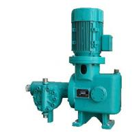China Engine Driven Diaphragm Pump For Food Chemical Industry / Spray Machine wholesale