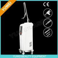 Safe Fractional Vaginal Rejuvenation Laser Co2 Laser Equipment With 4 Probes 30W
