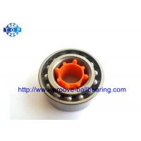 China ATV Double Radial Wheel Hub Bearing Low Noice With 30mm Bore Size on sale