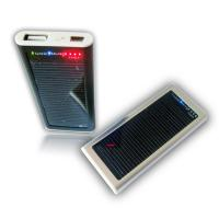 Buy cheap New Design Portable Solar Electronics Charger for iPhone, Blackberry, HTC, Motorola from wholesalers