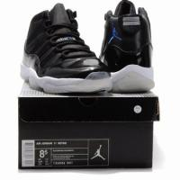 China Nike Air Jordan 11th Generation True Leather Men Sports Shoe Athletic Shoe on sale