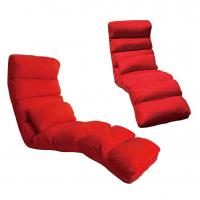 Relaxing foldable lazy sofa chair with pillow,Sofa beds,Stylish sofa,comfortable bed,smart