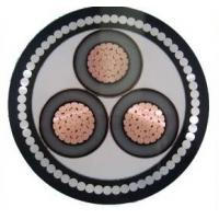 China XLPE Insulated Fire Resistant And Flame Retardant Power Cable 3.6KV/6KV wholesale
