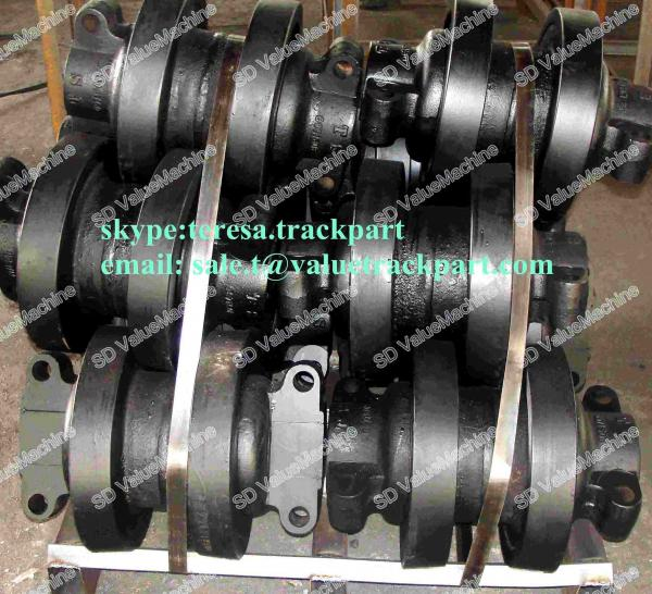 Quality KOBELCO 550 Crawler Crane Track Roller for sale