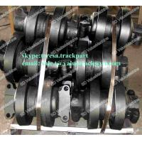 China KOBELCO 550 Crawler Crane Track Roller wholesale