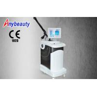 China Acne Scar Laser Beauty Machine Air Cooling Permanent Hair Removal on sale