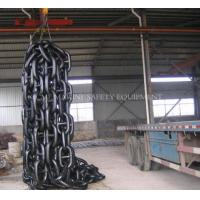 China Offshore Stud and Studless Marine Ship Anchor Chain wholesale