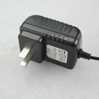 China BS GS approved 9v 1a uk plug power adapter wholesale