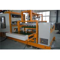 China Water Cooling Disposable Lunch Box Making Machine / Thermocol Plate Making Machine wholesale