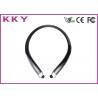 China なめらかな設計および快適な適合のスポーツのBluetoothのイヤホーンのユーザー フレンドリーのイヤホーン wholesale