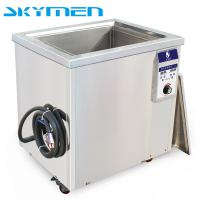 China 99min 40kHz SUS Digital Ultrasonic Cleaner JP - 120ST With Industrial Transducers wholesale