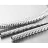 China Fireproof Hot Dip Galvanized Steel Flexible Conduit 1 Inch Flexible Hose wholesale