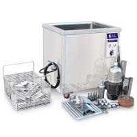 38L Digital Ultrasonic bath Cleaner Surgical Instrument & Medical Auto Part