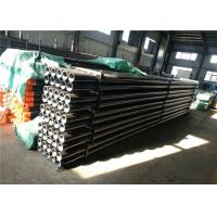 China Non-dig HDD Drill Pipe For Ditch Witch Horizontal Directional Drilling Machine wholesale