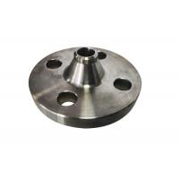 China Stainless Steel Sch80s ANSI B16.5 Welding Neck Flange on sale