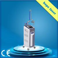 Radio Frequency Carbon Dioxide Laser Resurfacing Medical Beauty Machine